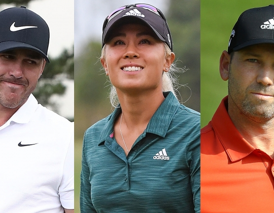 Golf News Tournaments Tours Leaderboards Golf Channel